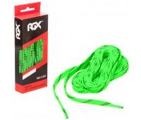 Шнурки RGX-LCS01 Neon