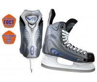 Коньки хоккейные V76 LUX-F