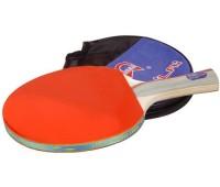 220-9005 Ракетка для настольного тенниса PRO в чехле