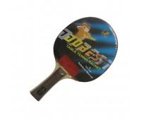 Ракетка для н/т Dobest BR01 1звезда