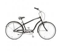 "Велосипед Stinger 26"" Cruiser NEXUS L 18"""