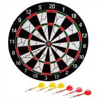 Спортивная игра Дартс DART-15B 38 см