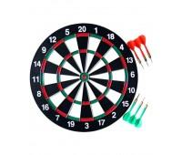 Спортивная игра  Дартс DART-12B 30 см