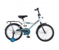 """Велосипед NOVATRACK 18"""", YT FOREST"""