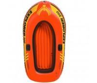 58330 Лодка надувная двухместная EXPLORER, 198х117см