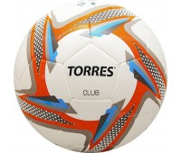 Мяч футб. TORRES Club р.5 F31835