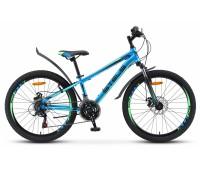 "Велосипед 24"" Stels Navigator 400"