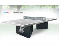 City Power Outdoor - бетонный антивандальный стол для открытых площадок