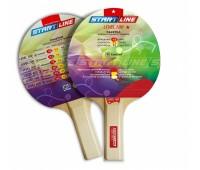 Ракетка для настольного тенниса Level 100 (прямая)