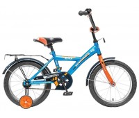 "Велосипед NOVATRACK 16"", ASTRA"