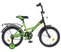 """Велосипед NOVATRACK 16"""", FR-10"""