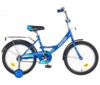 "Велосипед NOVATRACK 16"", Vector"