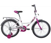 "Велосипед NOVATRACK 20"", URBAN"