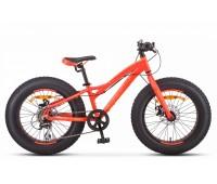 Велосипед Stels Aggressor MD 20 V010