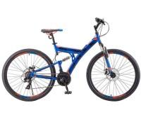 "Велосипед 27,5"" Stels Focus 21cкор"