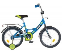 "Велосипед NOVATRACK 16"", URBAN"