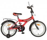 """Велосипед NOVATRACK 16"""" TURBO"""