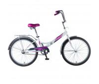 "Велосипед NOVATRACK 24"", FS"