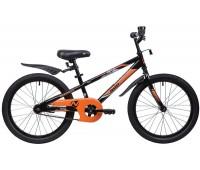 "Велосипед NOVATRACK 20"", JUSTER"