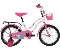 "Велосипед NOVATRACK 20"" TETRIS"