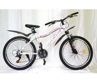 """Велосипед 24"""" MAKS BASKA V 21-ск"""