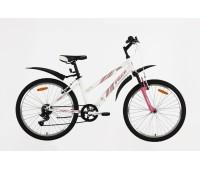 "Велосипед 24"" Foxx Salsa"