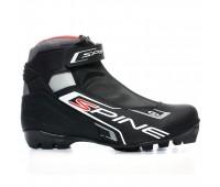 Ботинки лыжные NNN SPINE Classiс 254