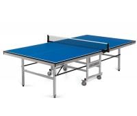 Теннисный стол Leader - клубный стол для настольного тенниса. Подходит для игры в помещении, идеален для тренировок и соревнований