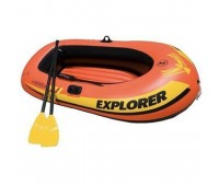 Лодка надувная Explorer 58331