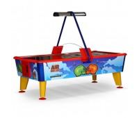 Игровой стол - аэрохоккей Air Battle 8 ф (купюроприемник)