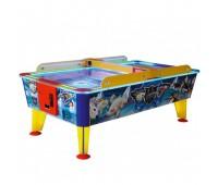 Игровой стол - аэрохоккей Arctic 8 ф (всепогодный, купюроприемник)