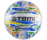 Мяч волейбольный ATEMI TROPIC