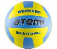 Мяч волейбольный ATEMI WEEKEND