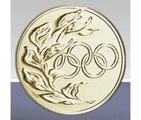 Вставка B25-222 олимп. кольца