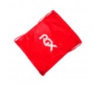 Мешок для сменной обуви BS-002 40*50 см. (красный)
