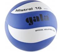 "Мяч вол. ""GALA Mistral 10' арт. BV5661S, р.5"