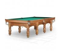 Бильярдный стол Classic II ясень 12ф.