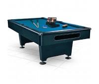 Бильярдный стол Eliminator черный 8ф.
