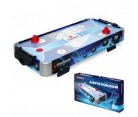 Аэрохоккей Fortuna HR-31 Blue Ice Hybrid 86x43x15  см