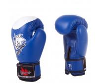 Перчатки бокс UBG-01 PVC