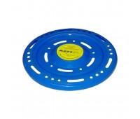 гп12603 Летаюшая тарелка синяя
