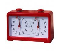 GY-4A-r Шахматные часы кварцевые красные