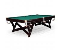 Бильярдный стол Hunter 12ф.