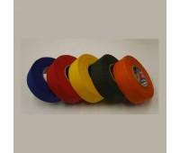 Лента хоккейная д/крюка, цветная