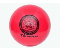 Мяч д/худож. гимнастики d15 300 гр
