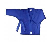 Куртка Самбо К- 5 (синяя)