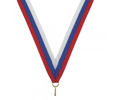 "Лента для медалей ""Россия -20мм"""