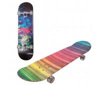 Скейтборд LG-DBL 36