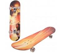 Скейтборд LG-DBL45
