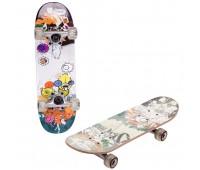 Скейтборд LG-DBL Jr31